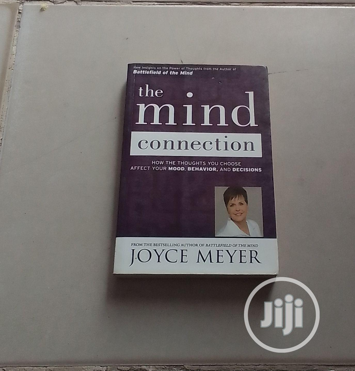 Archive: The Mind Connection by Joyce Meyer