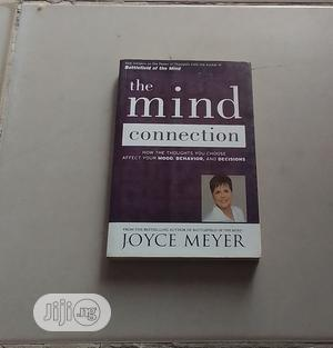 The Mind Connection by Joyce Meyer | Books & Games for sale in Abuja (FCT) State, Central Business District