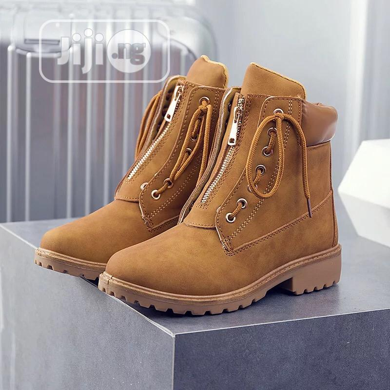 Quality Female Boots | Shoes for sale in Ikeja, Lagos State, Nigeria