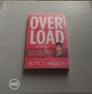 Over Load by Joyce Meyer | Books & Games for sale in Abuja (FCT) State, Central Business District