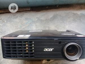 Correct Acer Projector   TV & DVD Equipment for sale in Lagos State, Ikeja