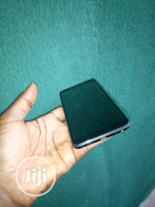 Archive: Tecno Camon X Pro 64 GB Black