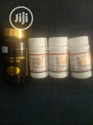 Norland GI And Propolis Capsule For Ulcer Treatment | Vitamins & Supplements for sale in Oyo State, Ibadan
