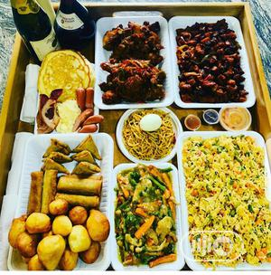 Food Tray Surprise For Birthday | Meals & Drinks for sale in Lagos State, Oshodi