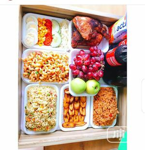 Food Tray For Birthday Surprise | Meals & Drinks for sale in Lagos State, Maryland