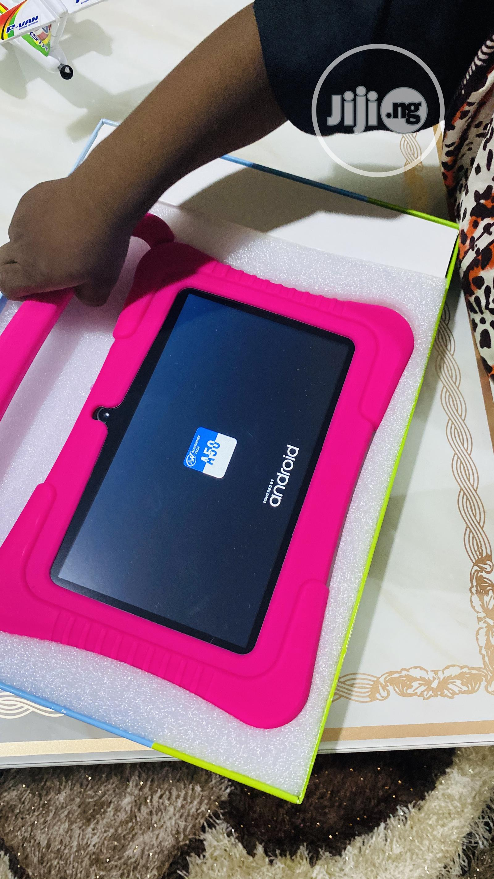 Archive: Educational Kids Android Tablet