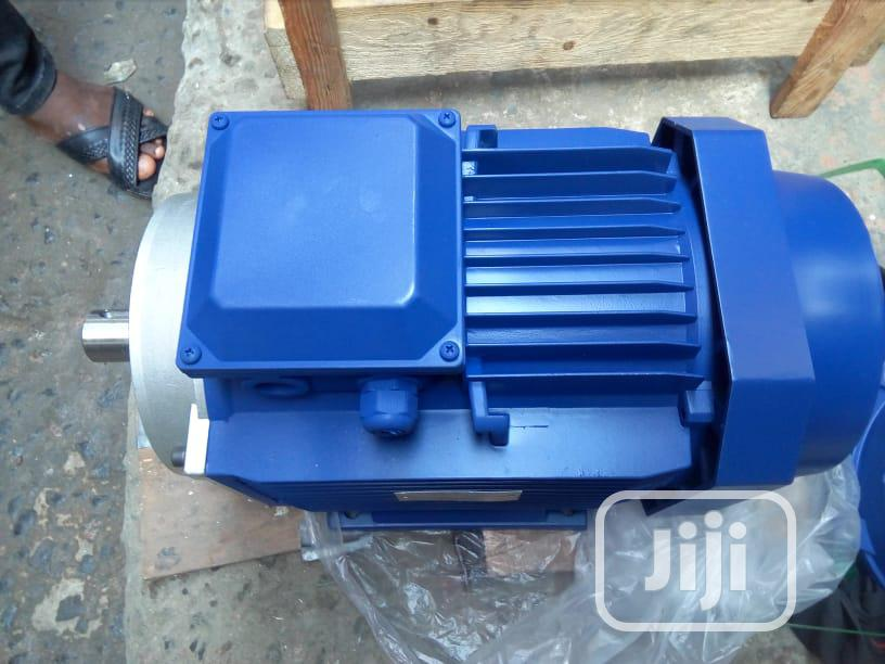 7.5kw 1400 RPM Electric Motor