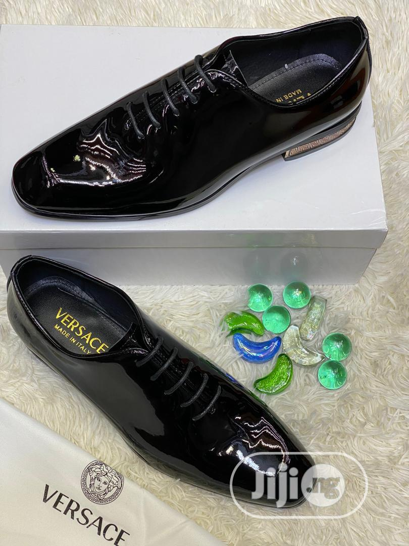 Versace Corporate Shoes | Shoes for sale in Lagos Island (Eko), Lagos State, Nigeria