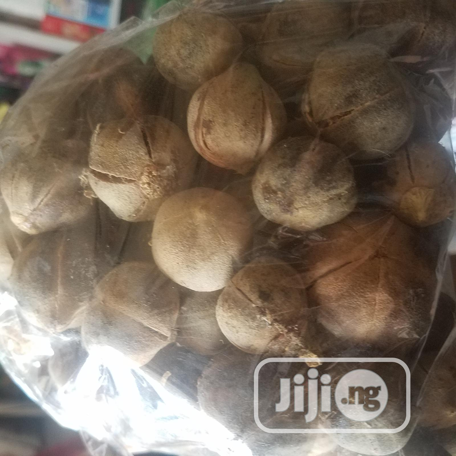 Gorontula Silky Kola, Azanza Garckeana-100 Kola(One Pack)