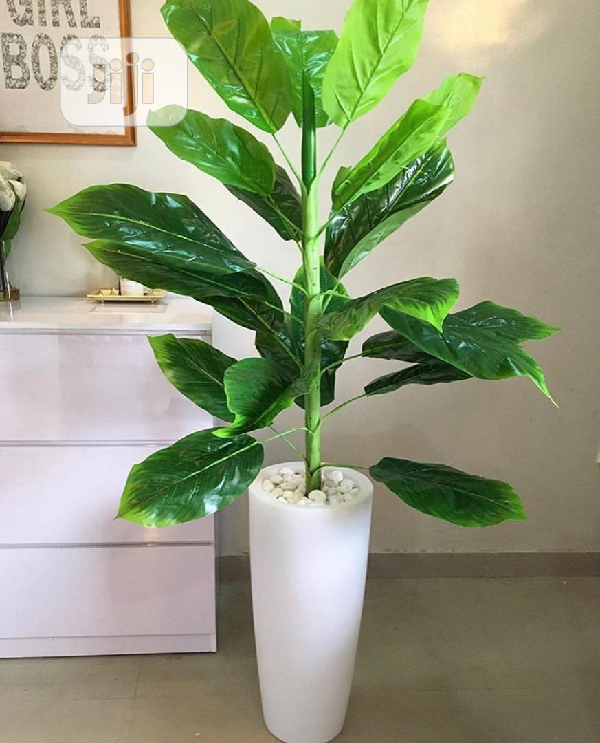 Indoor And Outdoor Artificial Plants