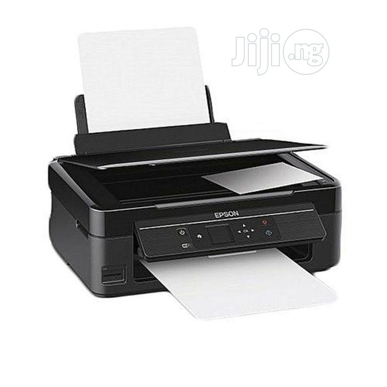 A4 Size EPSON L3110 Sublimation Printer for Heat Transfer