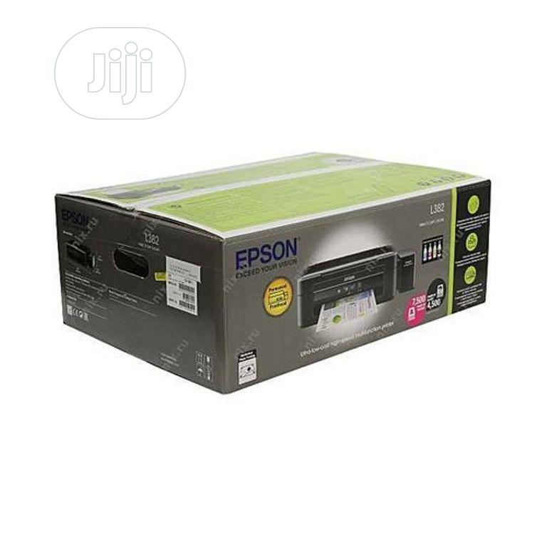 A4 Size EPSON L3110 Sublimation Printer for Heat Transfer | Printers & Scanners for sale in Owerri, Imo State, Nigeria