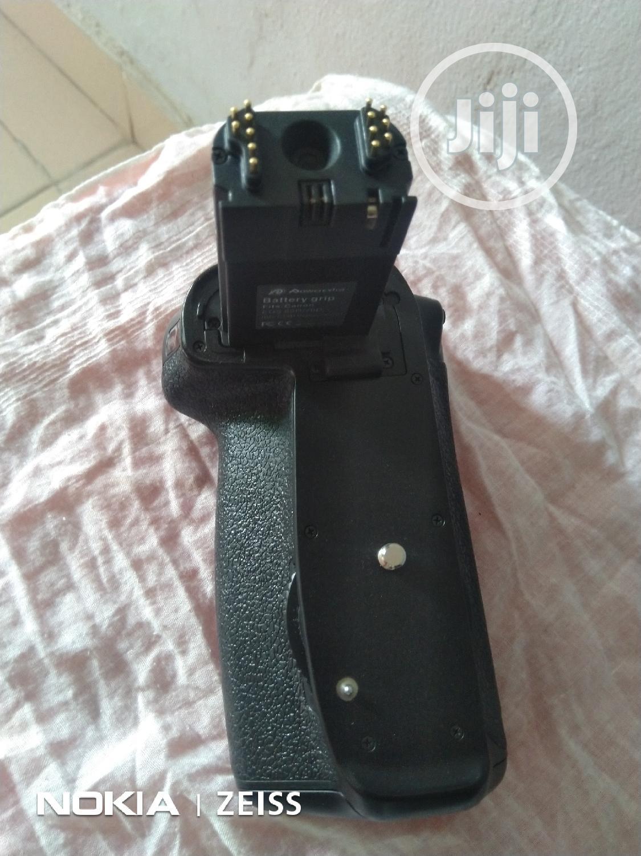 Battery Grip For 70D,80D