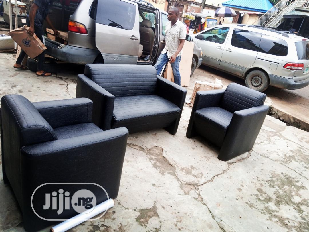 New Sofa.