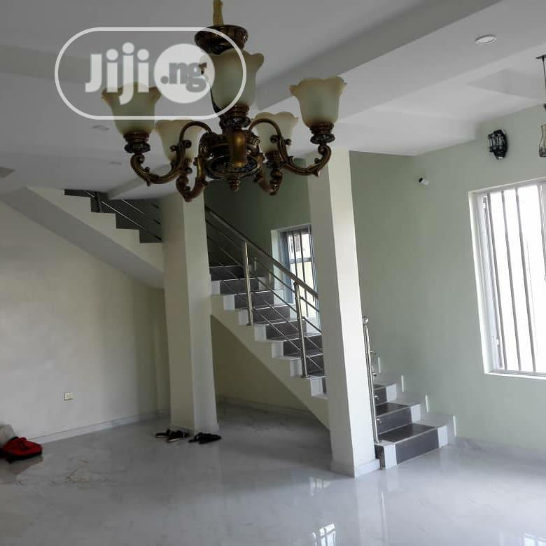 Archive: For Sale Newly Built 4 Bedroom Duplex In An Estate Ogba