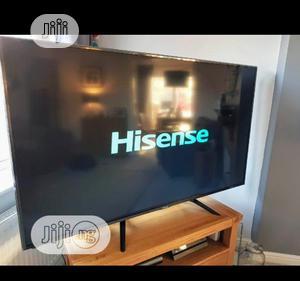 """Seris 7 Hisense 65"""" UHD SMART 4K TV Satellite +Netflix +Dstv   TV & DVD Equipment for sale in Lagos State, Ojo"""