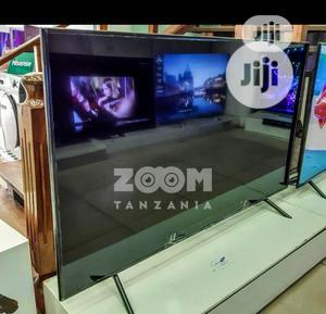 """2020 -Hisense 65"""" UHD SMART 4K TV +Satellite +Netflix + Dstv   TV & DVD Equipment for sale in Lagos State, Ajah"""