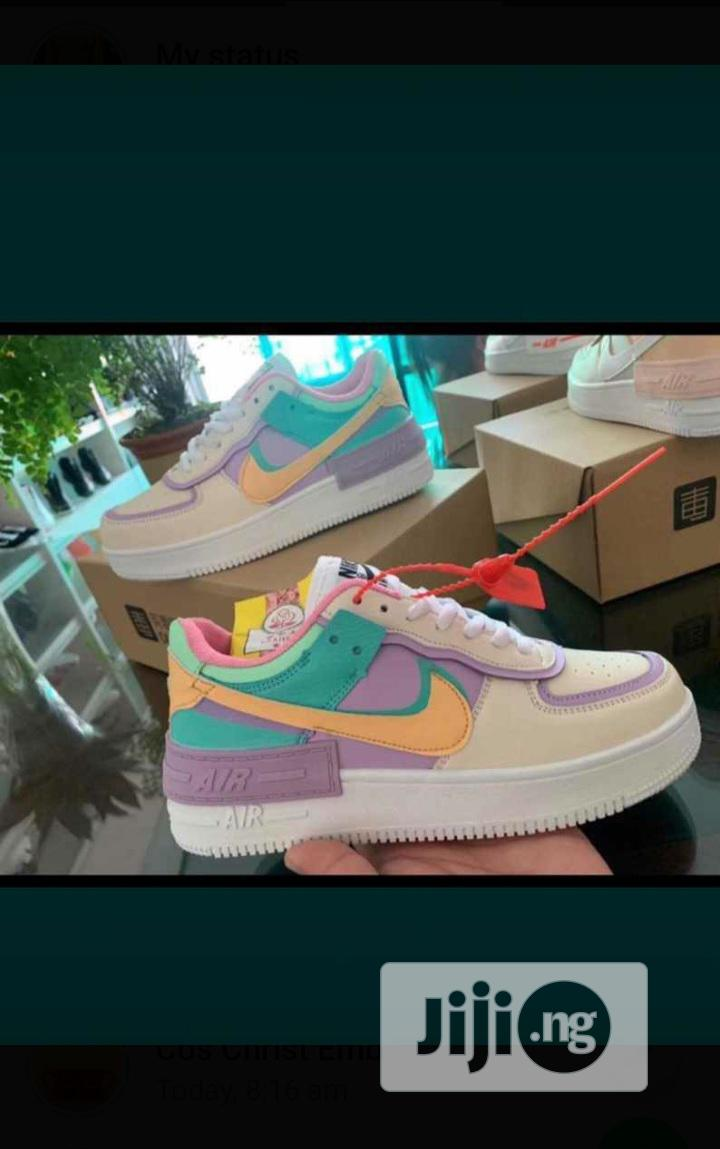 Quality Female Canvas | Shoes for sale in Lagos Island (Eko), Lagos State, Nigeria