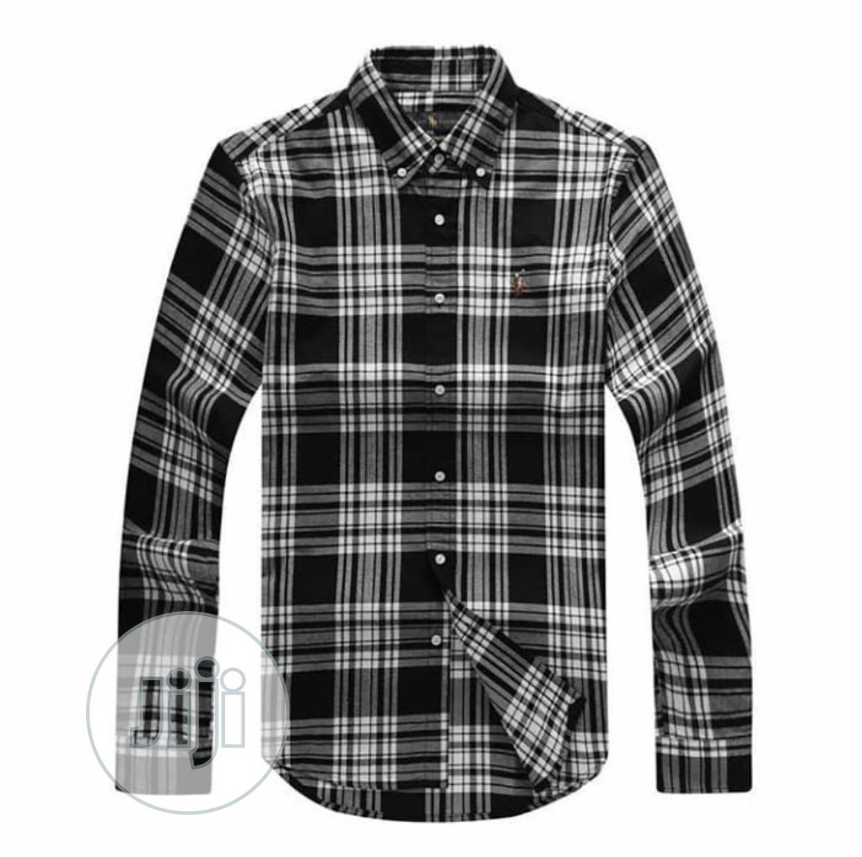 Long Sleeve Shirts | Clothing for sale in Lagos Island (Eko), Lagos State, Nigeria