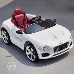 Kids Electric Movable Car, Chargeable | Toys for sale in Rivers State, Port-Harcourt
