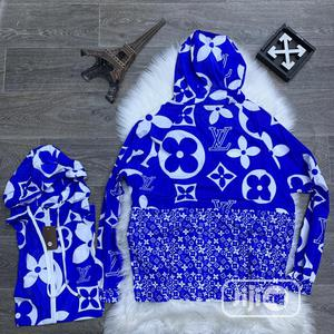Authentic LV Hoodies   Clothing for sale in Lagos State, Alimosho