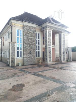 Exotic 5bedroom Duplex With Good Light In Ada George PH | Houses & Apartments For Sale for sale in Rivers State, Port-Harcourt