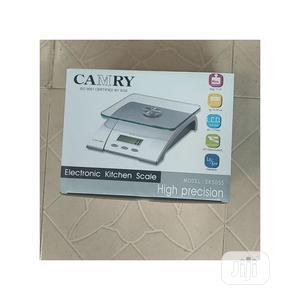 5KG Camry Digital Scale | Kitchen Appliances for sale in Lagos State, Lagos Island (Eko)
