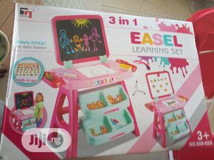 3 in 1 Kids Board Easy to Learn | Toys for sale in Lagos State, Yaba