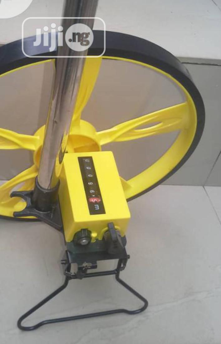 Original Distance Measuring Wheel Both Digital | Measuring & Layout Tools for sale in Yaba, Lagos State, Nigeria