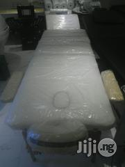 Brand New Non Electric Manual Fordable Massage Bed Table Exercise | Massagers for sale in Lagos State, Surulere