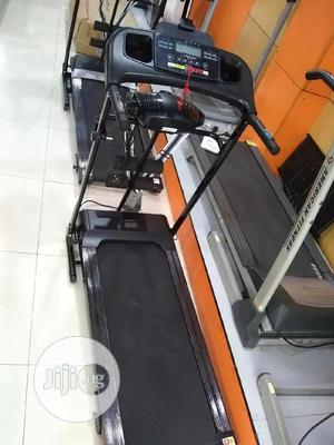 2hp Treadmills American Fitness   Sports Equipment for sale in Enugu State, Nsukka