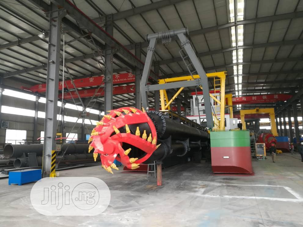 Foreign Dredger | Watercraft & Boats for sale in Warri, Delta State, Nigeria