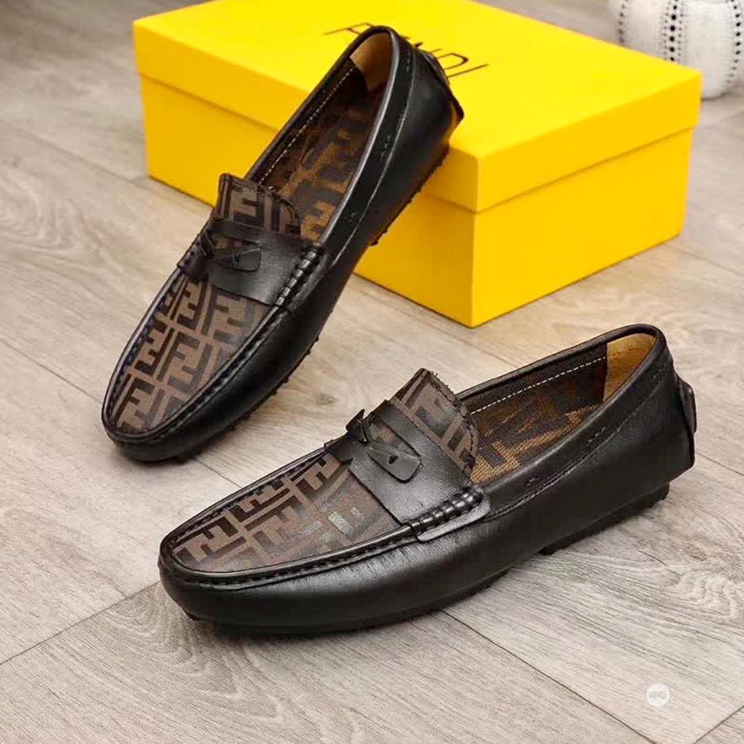 Fendi Men's Shoes in Lagos Island (Eko