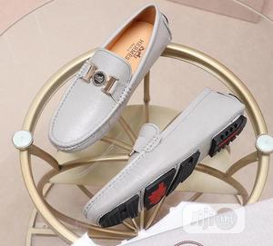Original Hermes White Shoes   Shoes for sale in Lagos State, Lagos Island (Eko)