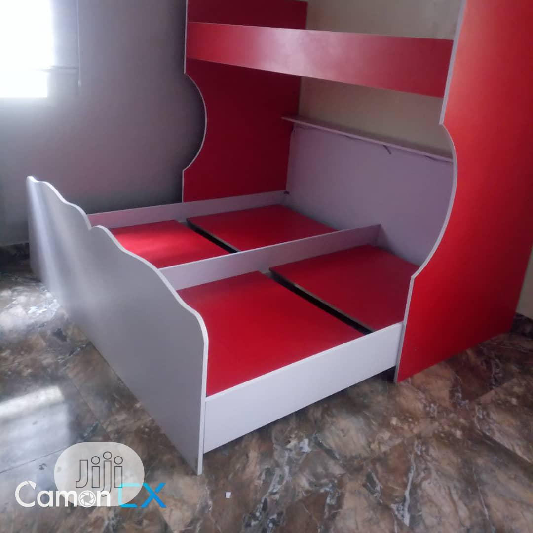 Children's Bunk Beds   Children's Furniture for sale in Wuse, Abuja (FCT) State, Nigeria