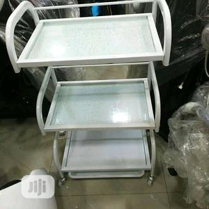 Pedicure And Manicure Trolley   Salon Equipment for sale in Lagos State, Ojo