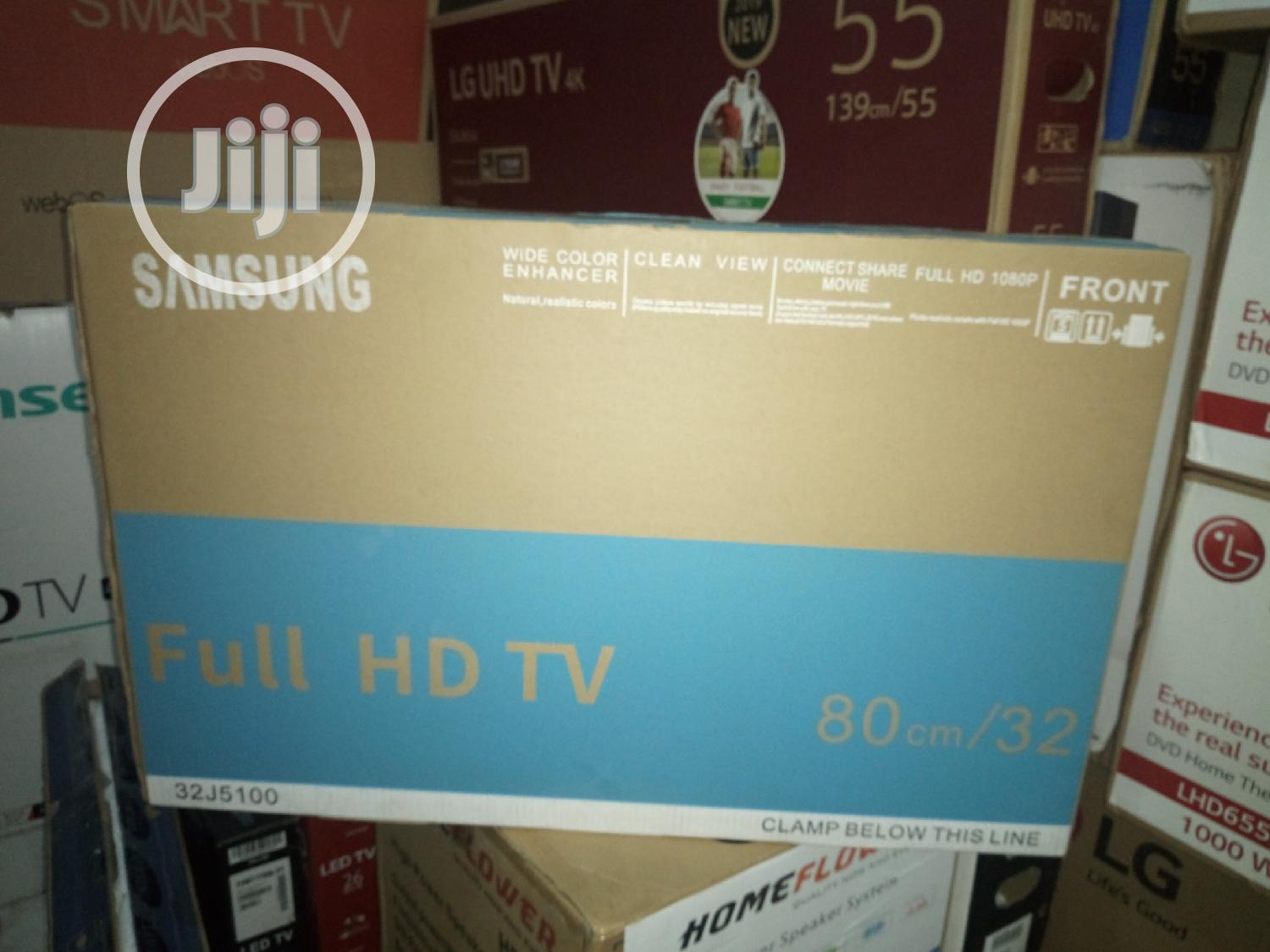 Samsung 32 Inches Led Full HDMI and USB Made in Korea