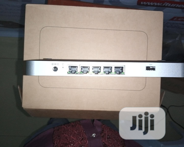 Meraki Mx64 Cisco