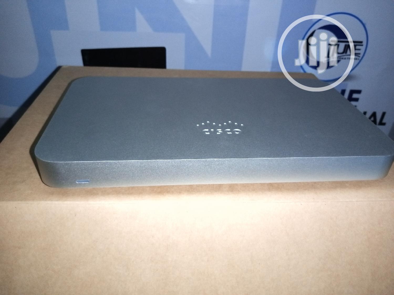 Meraki Mx64 Cisco | Networking Products for sale in Calabar, Cross River State, Nigeria