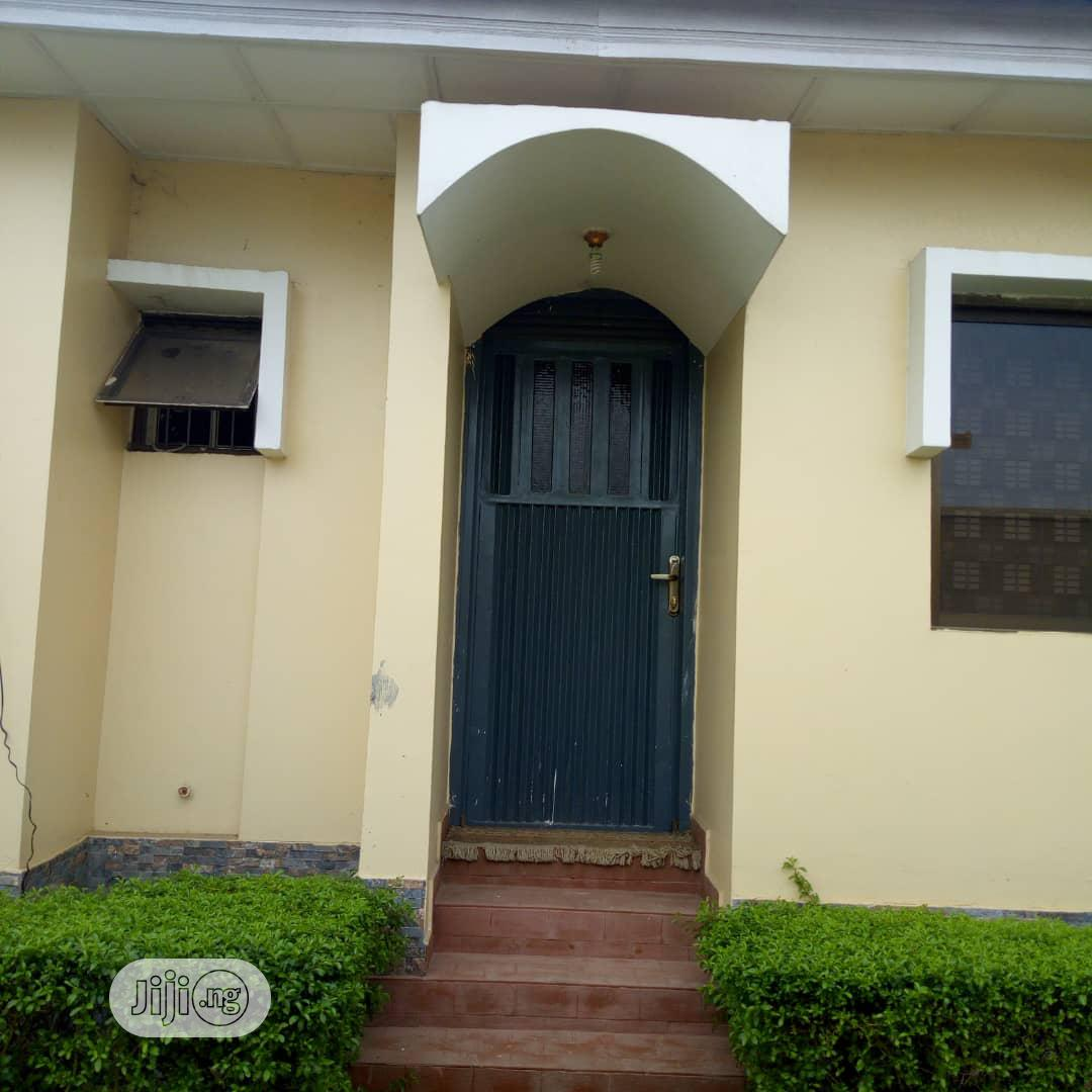 3 Bedroom Bungalow With A BQ   Houses & Apartments For Sale for sale in Ibadan, Oyo State, Nigeria