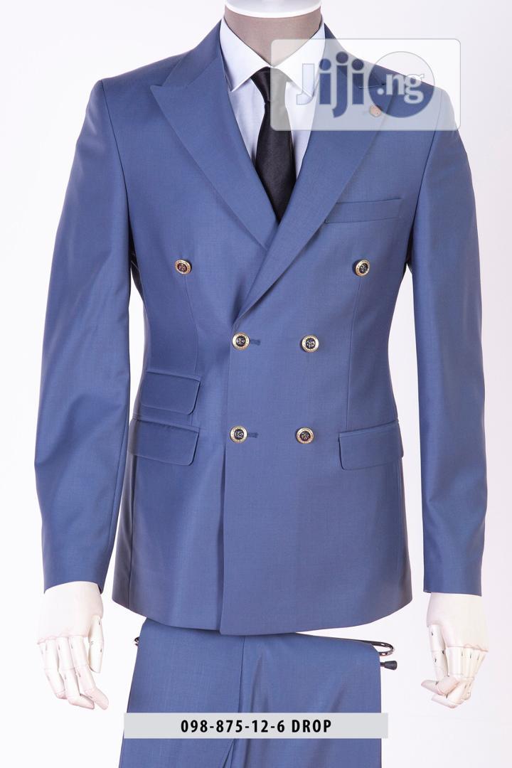 Men's Turkish Suits
