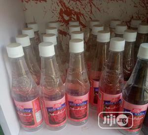 Rose Water | Skin Care for sale in Lagos State, Ojota