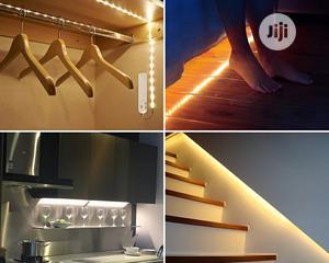 3 Meters 5V Motion Sensor Strip Light | Home Accessories for sale in Lagos State, Lekki