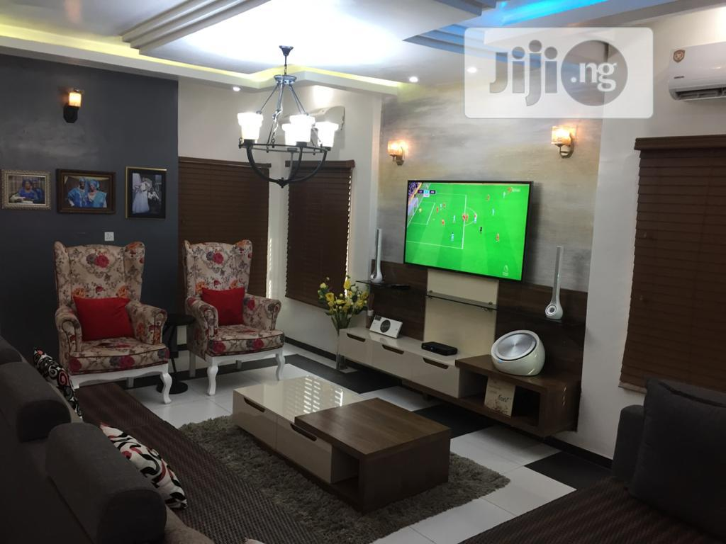 Archive: 5bedroom Duplex For Sale At Journalist Estate Arepo Phrase 1