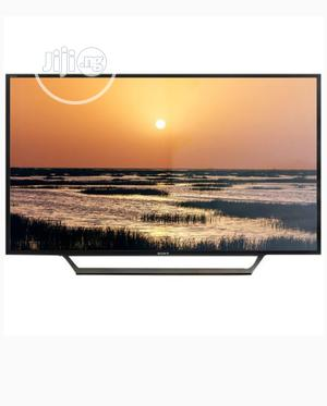 Sony (40 Inches) Bravia KLV-40W652 Full HD Smart LED TV | TV & DVD Equipment for sale in Abuja (FCT) State, Wuse