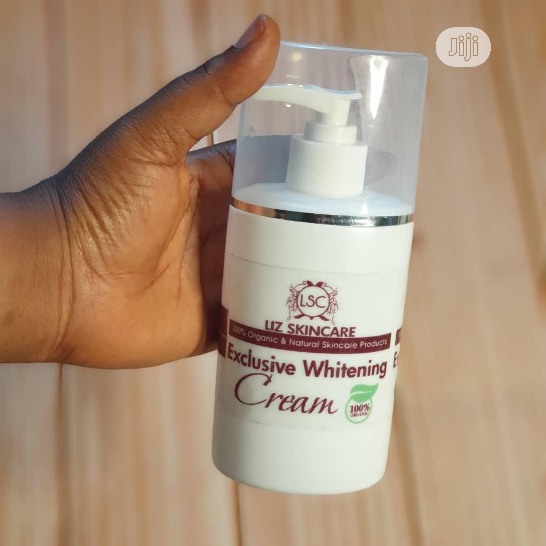 Archive: Xclusive Whitening Cream
