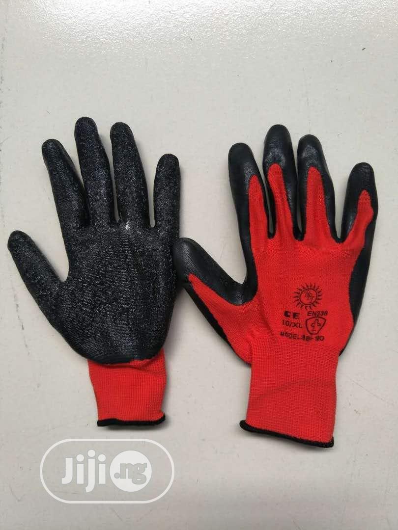 Cut Resistant Glove   Safety Equipment for sale in Lagos Island (Eko), Lagos State, Nigeria