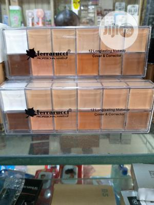 Ferrarucci Cover And Corrector   Makeup for sale in Imo State, Owerri