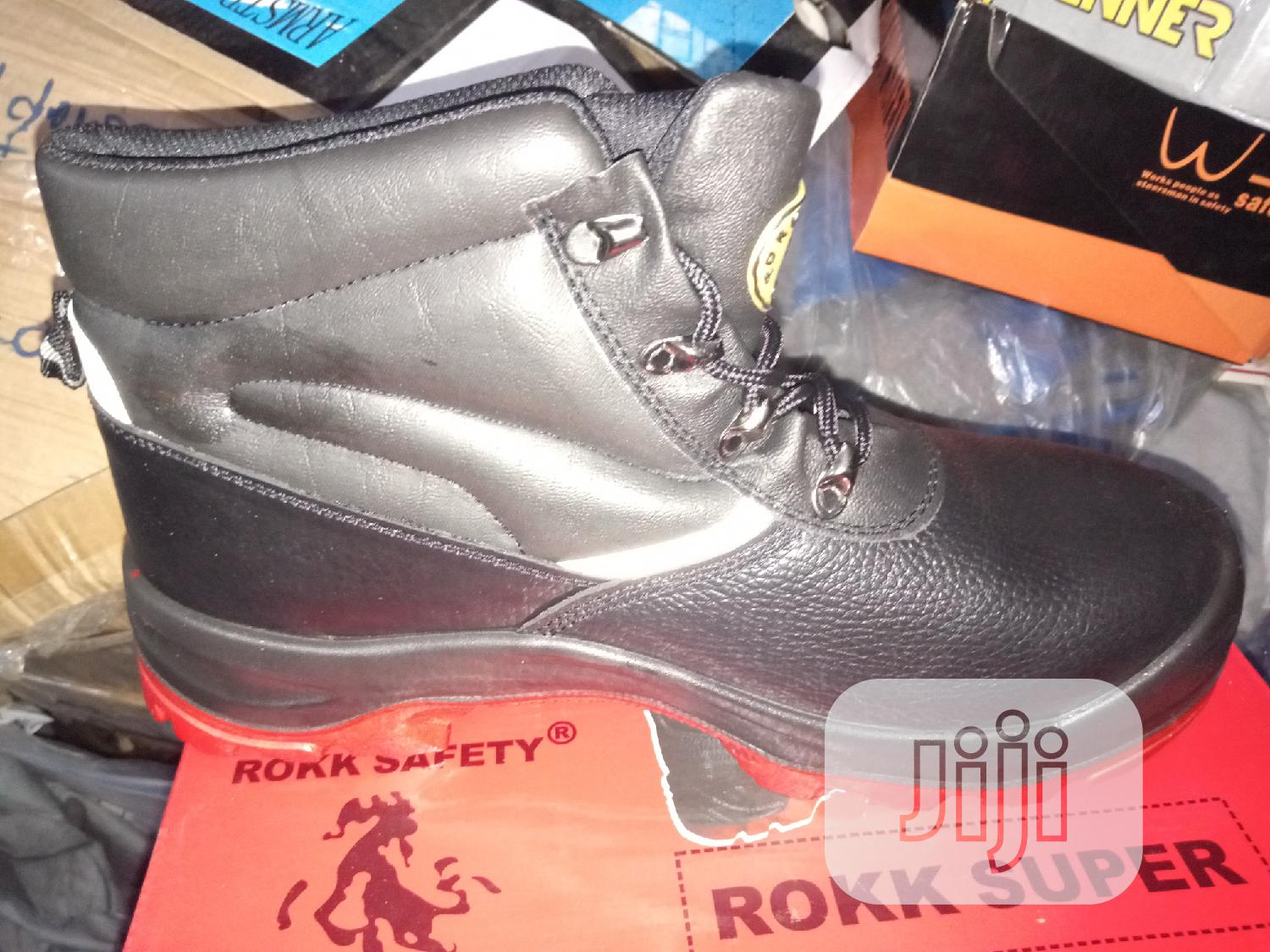 Rock Super | Safety Equipment for sale in Lagos Island, Lagos State, Nigeria