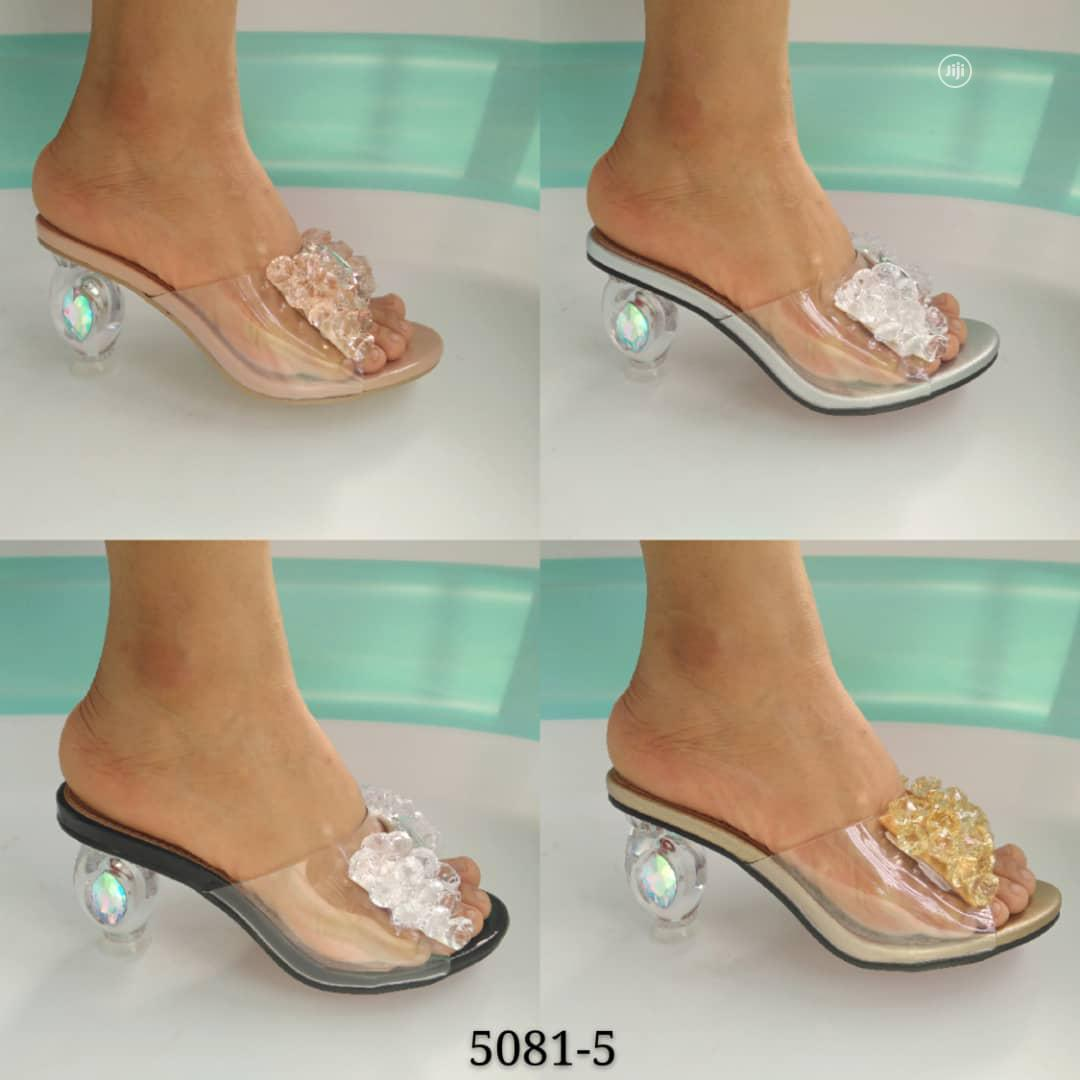 New Arrivals Ladies Shoes | Shoes for sale in Ojo, Lagos State, Nigeria